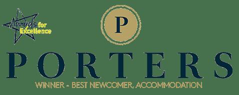 porters hotel newsletter